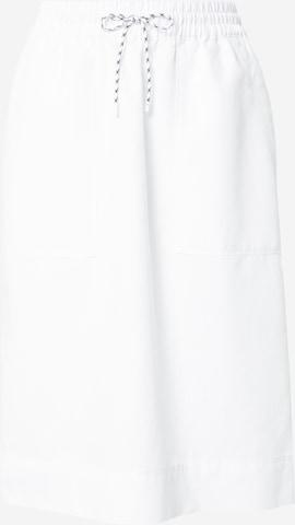 Calvin Klein Skirt in White