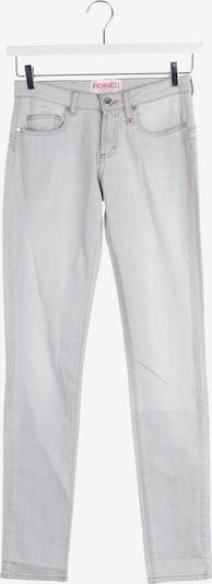 Fiorucci Jeans in 25 in Light grey, Item view