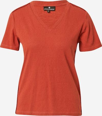Maglietta 'Tavie' FREEMAN T. PORTER di colore rosso pastello, Visualizzazione prodotti