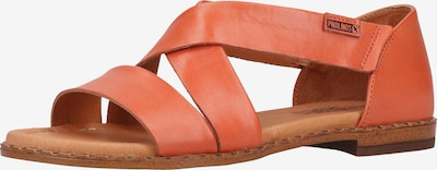 PIKOLINOS Sandale in koralle, Produktansicht