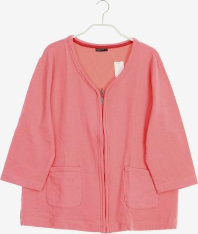 Laura Torelli Sweatshirt & Zip-Up Hoodie in L in Apricot, Item view