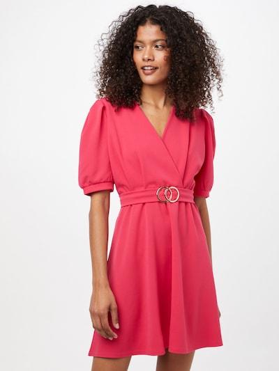 SISTERS POINT Kleid 'NEX-DR' in pink, Modelansicht