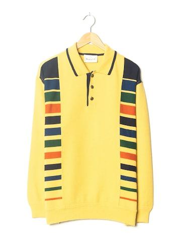 Baileys Sweater & Cardigan in XXL in Yellow