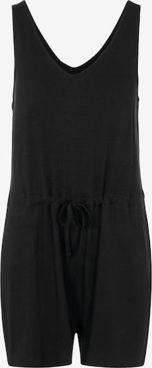 PIECES Jumpsuit 'Neora' in schwarz, Produktansicht
