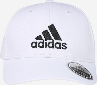 ADIDAS PERFORMANCE Športová šiltovka - čierna / biela, Produkt