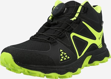 RICHTER Sneaker in Schwarz