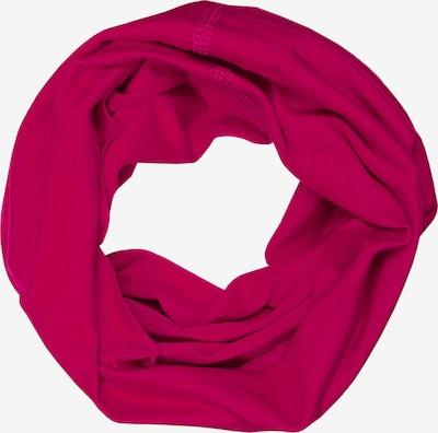 MAXIMO Schal in pink, Produktansicht