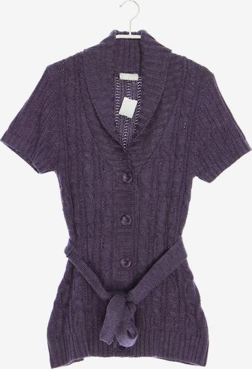 CHEER Sweater & Cardigan in M in Purple, Item view