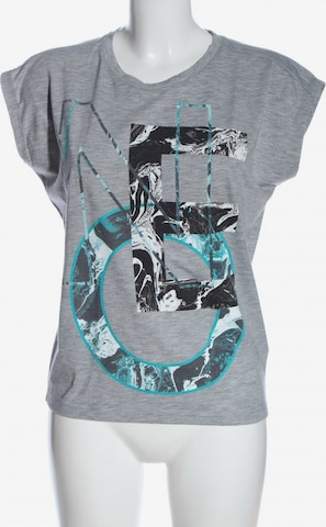 ADIDAS NEO T-Shirt in S in Grau