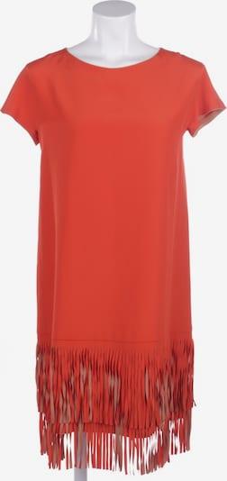 Caliban Kleid in S in orangerot, Produktansicht