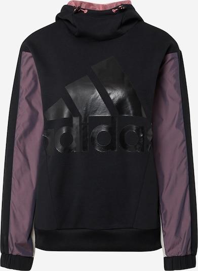 ADIDAS PERFORMANCE Bluzka sportowa 'Must Haves Enhanced' w kolorze beżowy / jagoda / czarnym, Podgląd produktu