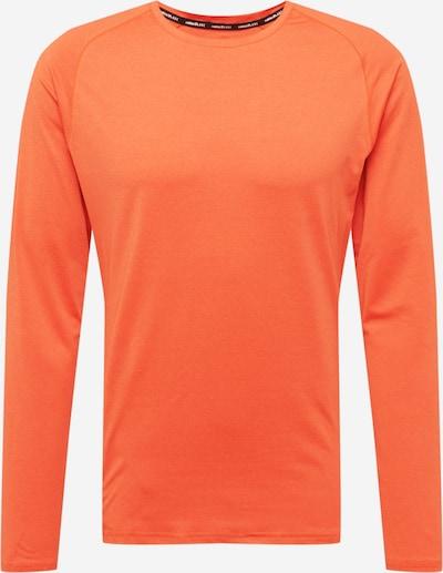 Rukka Camiseta funcional 'MYYRYLA' en rojo anaranjado, Vista del producto