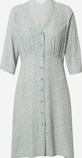 Designers Society Košulja haljina u bež / svijetloplava / crna / bijela, Pregled proizvoda