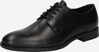Shoe The Bear Zapatos con cordón 'RAMPLING' en negro, Vista del producto