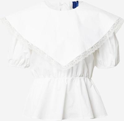 Résumé Bluse 'Edmee' in weiß, Produktansicht