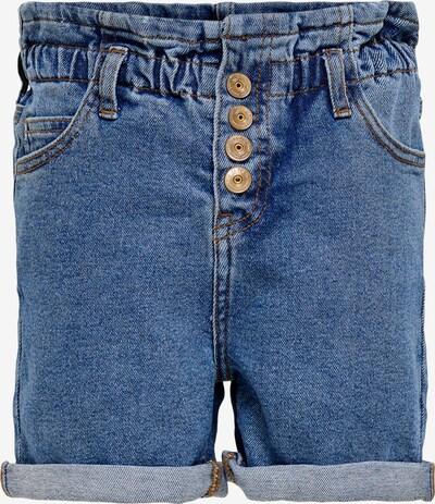 KIDS ONLY Jeans 'Cuba' in de kleur Blauw denim, Productweergave