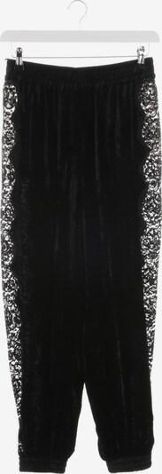 Stella McCartney Hose in S in schwarz, Produktansicht