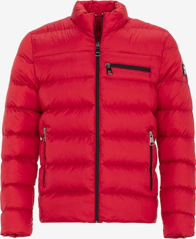 CIPO & BAXX Jacke in rot, Produktansicht