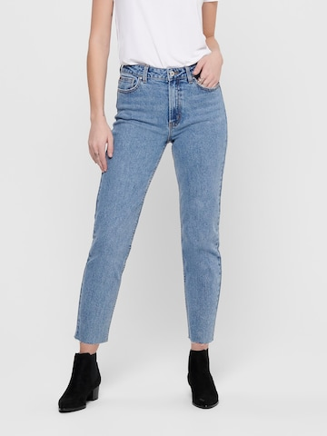 ONLY Jeans 'EMILY' in Blau