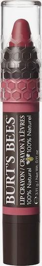 BURT'S BEES Lippenstift 'Lip Crayon' in rosa, Produktansicht