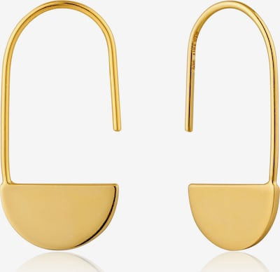 Ania Haie Ohrhänger  'Geometry Drop Earrings' in gold, Produktansicht