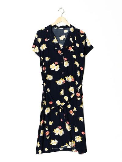 Christine Laure Kleid in 4XL-5XL in dunkelblau, Produktansicht