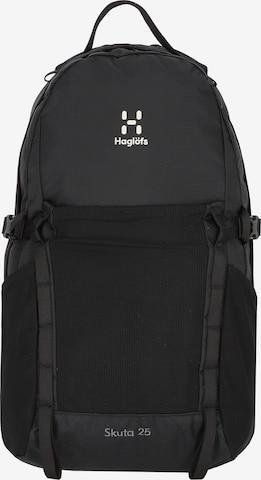 Haglöfs Sports Backpack 'Skuta 25 ' in Black