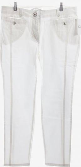 c.a.r.o. Stretch Jeans in 31 in weiß, Produktansicht