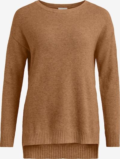 VILA Sweater 'Ril' in Light brown, Item view