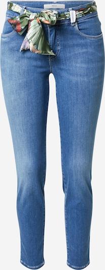 BRAX Jean 'Shakira' en bleu denim, Vue avec produit