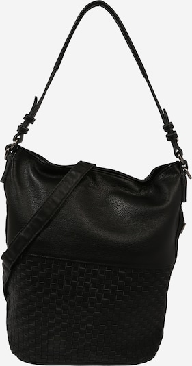 FREDsBRUDER Handtasche 'Dawn' in schwarz, Produktansicht