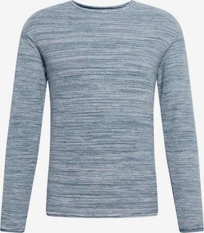 BLEND Pulover u plavi traper, Pregled proizvoda