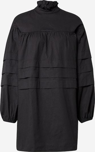 Bluză 'VEALA' SISTERS POINT pe negru, Vizualizare produs