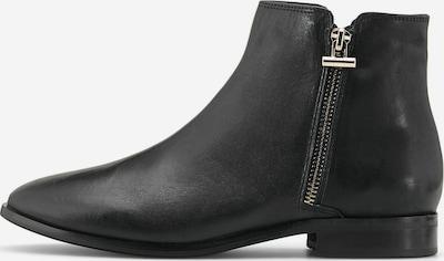 COX Stiefelette in schwarz, Produktansicht