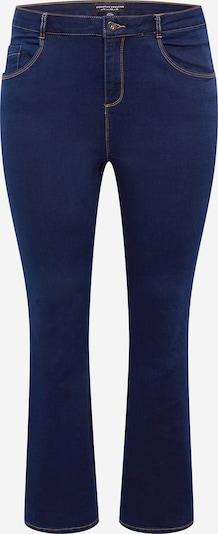 Jeans Dorothy Perkins Curve di colore blu scuro, Visualizzazione prodotti