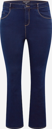 Dorothy Perkins Curve Jean en bleu foncé, Vue avec produit
