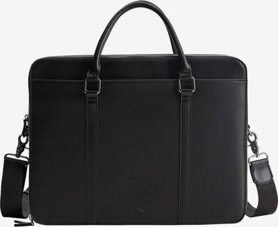 MANGO MAN Tasche in schwarz, Produktansicht