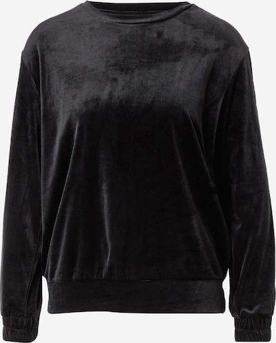 Hunkemöller Chemise de nuit en noir, Vue avec produit
