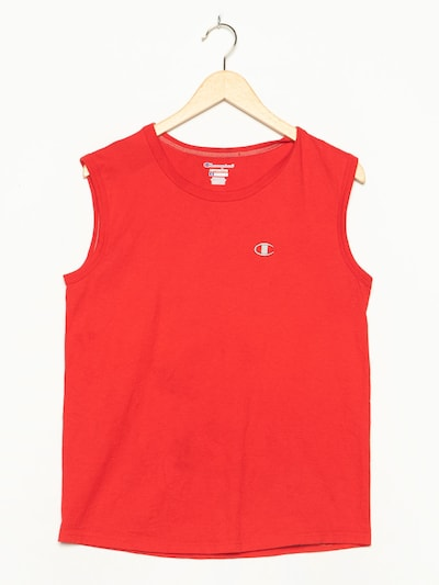 Champion Authentic Athletic Apparel Tank-Top in S/M in rot, Produktansicht