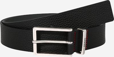 HUGO Riem 'Giaci' in de kleur Rood / Zwart / Zilver, Productweergave