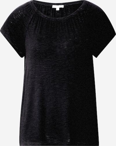 TOM TAILOR Shirt in de kleur Zwart, Productweergave