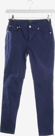 POLO RALPH LAUREN Jeans in 26 in blau, Produktansicht