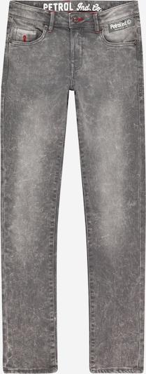 Petrol Industries Džinsi 'Jones' pelēks džinsa, Preces skats