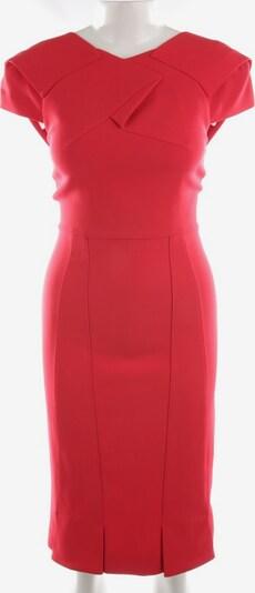 ROLAND MOURET Kleid in S in rot, Produktansicht