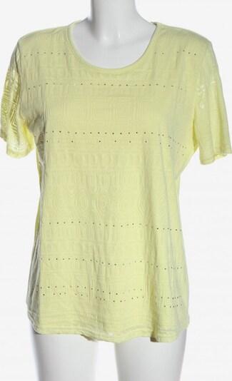 Helena Vera U-Boot-Shirt in XL in pastellgelb, Produktansicht