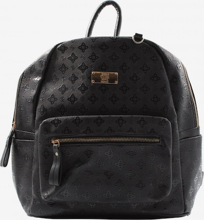 Fashion Backpack in One size in Black, Item view