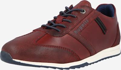 bugatti Sneaker 'Russel' in blau / rot, Produktansicht