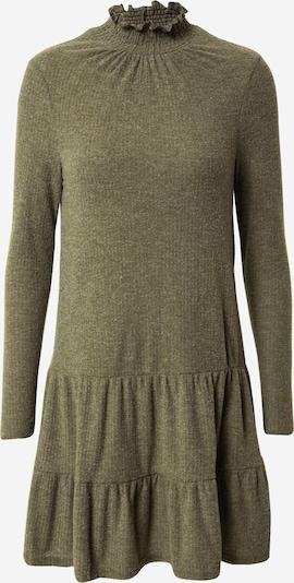 Miss Selfridge Dress in mottled green, Item view