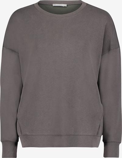 Betty & Co Sweatshirt in hellbraun, Produktansicht
