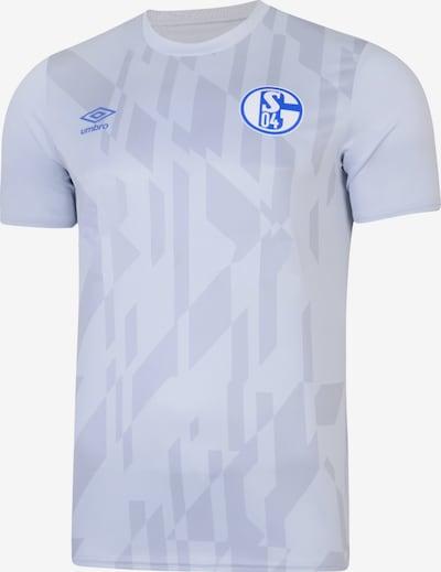UMBRO T-Shirt in mischfarben: Frontalansicht